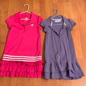 Girls collared Dresses